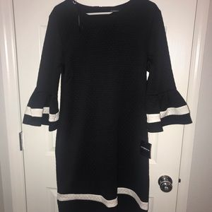 Liz Claiborne Black Dress size 14